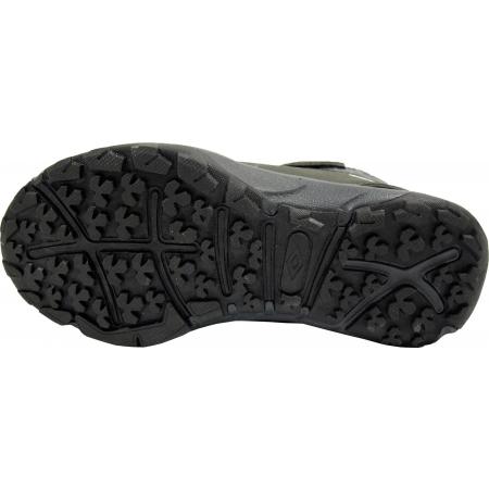Dětská kotníková vycházková obuv - Umbro VALTO KID - 3