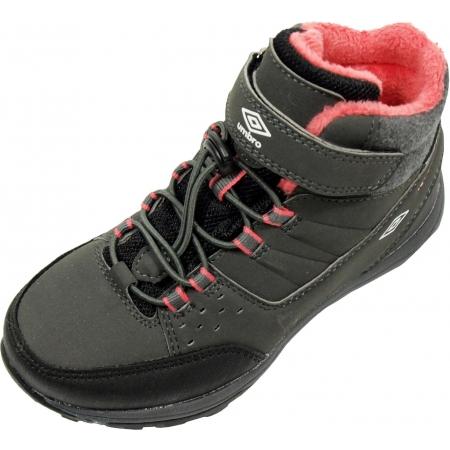 Dětská kotníková vycházková obuv - Umbro VALTO KID - 1