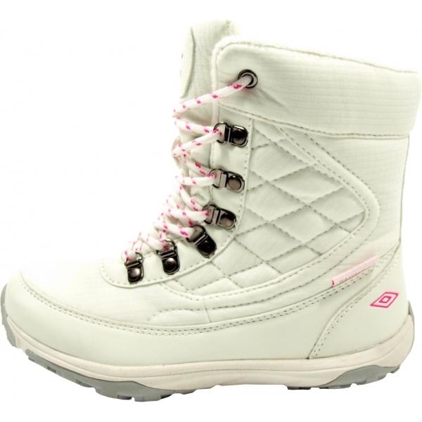 86a40211929 Umbro HEIDI - Dětská zimní obuv