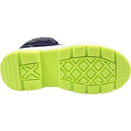 Dětská podzimní obuv - Umbro KONSTA - 3