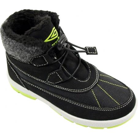 Dětská podzimní obuv - Umbro KONSTA - 1