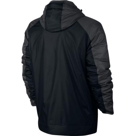 Pánská bunda - Nike SYN FILL JKT HD FLC LN - 2
