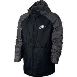 Nike SYN FILL JKT HD FLC LN - Pánská bunda