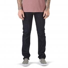 Vans V16 SLIM INDIGO - Pánské džíny
