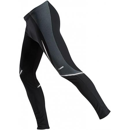 Pánské zimní běžecké kalhoty - Axis KALHOTY BEŽKY