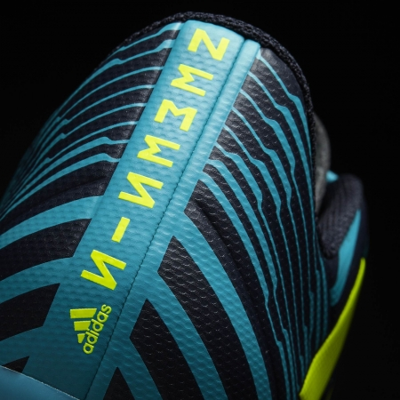 Pánské kopačky - adidas NEMEZIZ 17.4 FxG - 7
