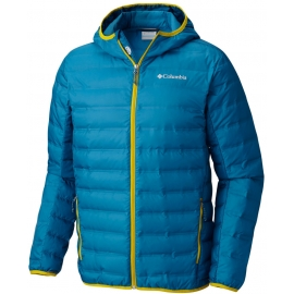 Columbia LAKE 22 HOODED JACKET