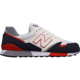 New Balance U446SNW - Pánská volnočasová obuv