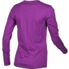 Dámské tričko - Russell Athletic L/S V NECK TEE - 3