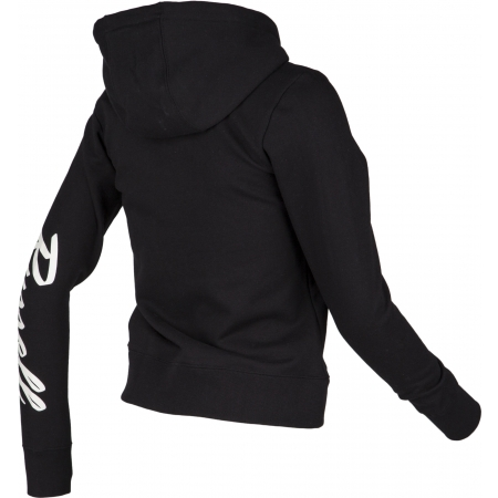 Dámská mikina - Russell Athletic ZIP THROUGH HOODY - 3