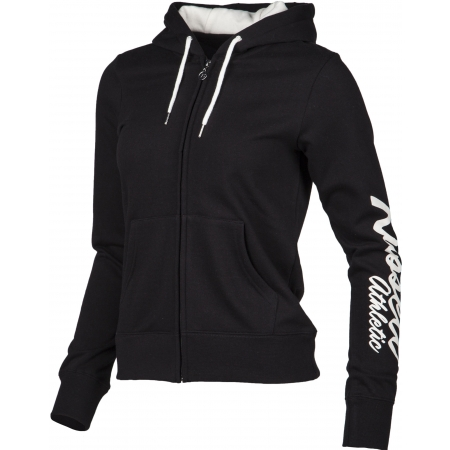 Dámská mikina - Russell Athletic ZIP THROUGH HOODY - 2