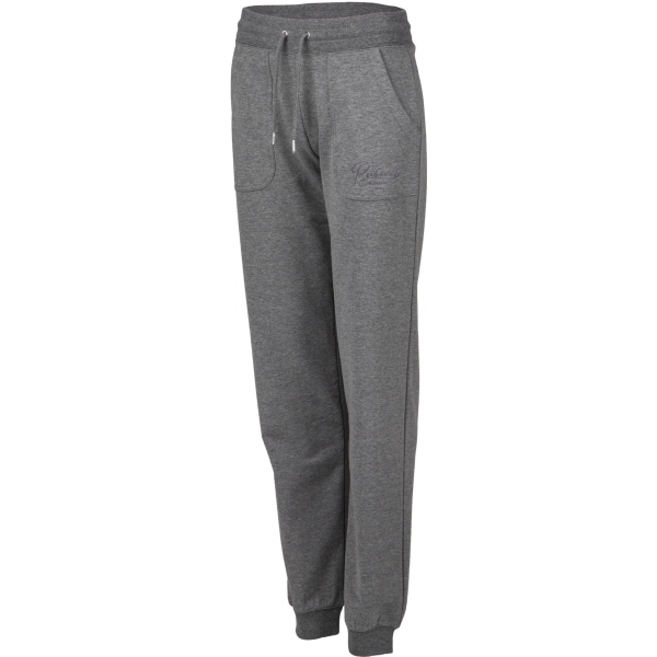 edf29fa82387 Russell Athletic CUFFED SWEAT PANT - Dámské tepláky
