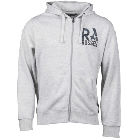 Russell Athletic ZIP - Pánská mikina