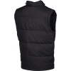 Pánská vesta - Russell Athletic SLEEVELESS PADDED JACKET WITH CONCEALED HOOD - 3