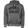 Pánská mikina - Russell Athletic PULLOVER HOODY - 1