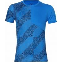 Asics LITE-SHOW SS TOP - Pánské sportovní triko