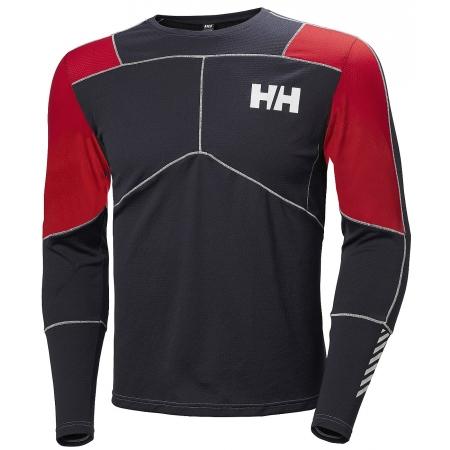 Pánské triko - Helly Hansen LIFA ACTIVE CREW - 1