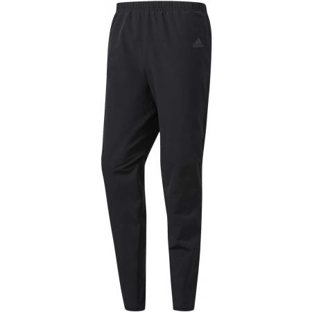 Pánské běžecké kalhoty - adidas RS SHELL PT M - 1