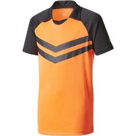 adidas YOUTH BOYS ACE FOOTBALL JERSEY - Chlapecké fotbalové triko
