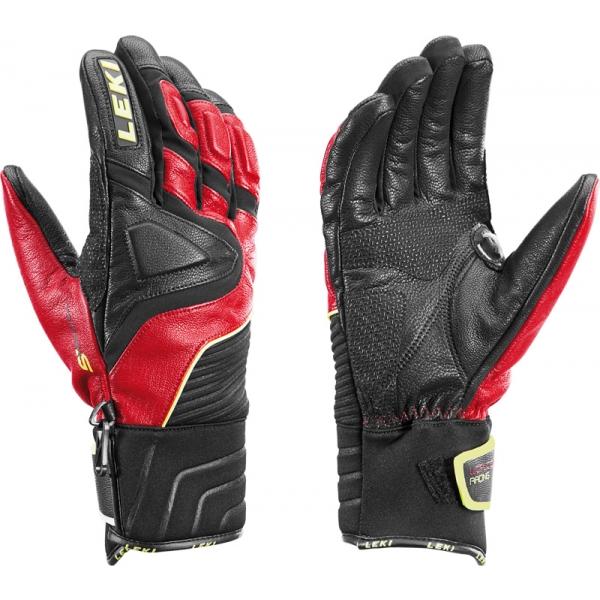Leki RACE SLIDE S - Lyžařské rukavice