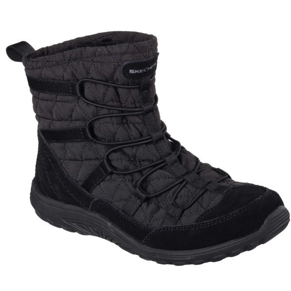Skechers REGGAE FEST STEADY - Dámské zimní boty