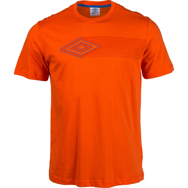 Umbro GRAPHIC TEE 01 - Pánské tričko