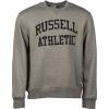 Pánská mikina - Russell Athletic CREW NECK TACKLE TWILL SWEATSHIRT - 1