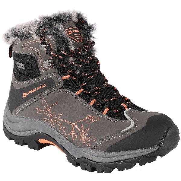 1a482fea4 Alpine pro damska zimni obuv febbas levně   Mobilmania zboží
