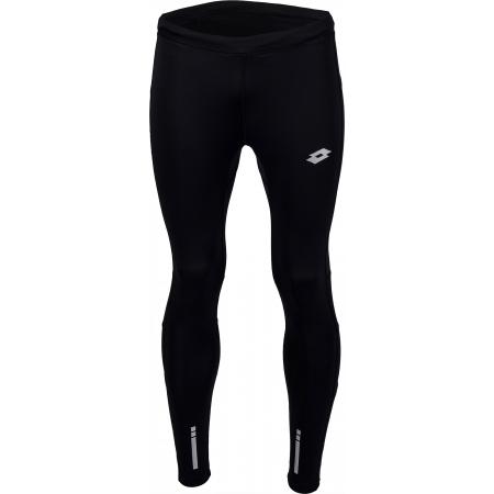 Pánské běžecké kalhoty - Lotto X RIDE II PANTS - 2