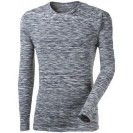 Progress MG CHAOS BLACK - Pánské funkční triko