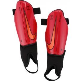 Nike CHARGE FOOTBALL SHIN GUARD K - Dětské fotbalové chrániče