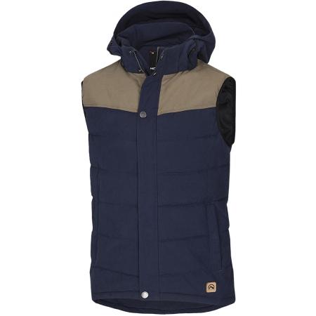 Pánská vesta - Northfinder KESTER