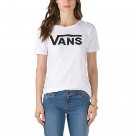 Vans FLYING V CREW - Dámské tričko