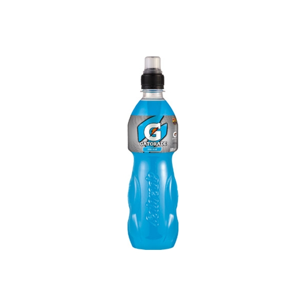 Gatorade 0,5 PET COOLBLUE - Ochucený nápoj