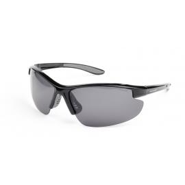 Finmark FNKX1812 - Sportovní sluneční brýle s polarizačními skly