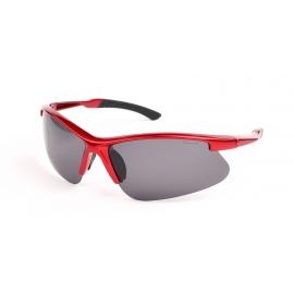 Finmark FNKX1821 - Sportovní sluneční brýle s polarizačními skly