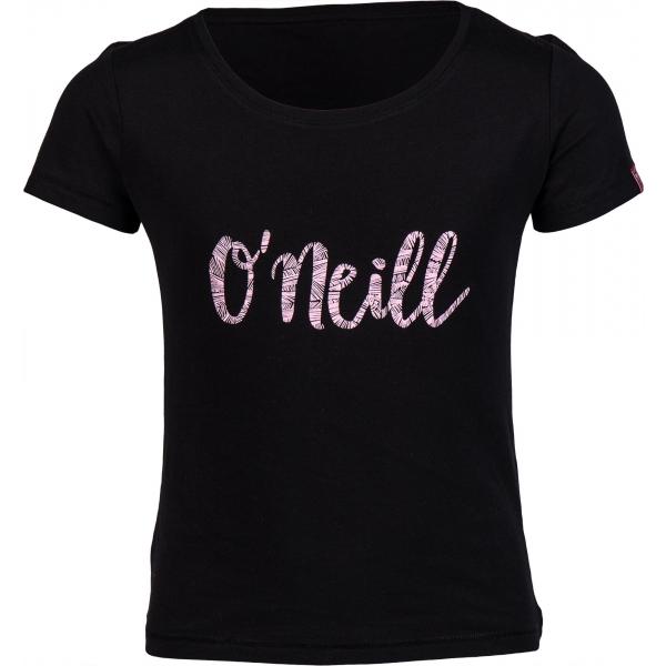 O'Neill LG RISE & SHINE T-SHIRT - Dívčí tričko