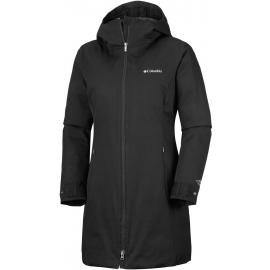 Columbia AUTUMN RISE MID JACKET - Dámský zimní kabát