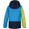 Dětská lyžařská bunda - Hannah MATHEO JR - 2