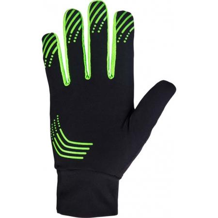 Strečové prstové rukavice - Klimatex SANYOT - 2
