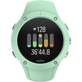 Suunto SPARTAN TRAINER WRIST HR - Lehké multisportovní hodinky s GPS