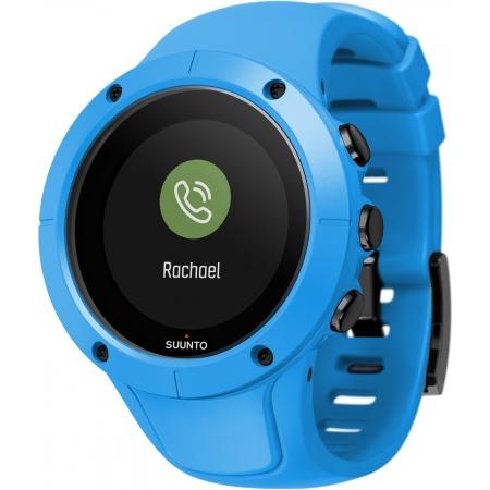 Lehké multisportovní hodinky s GPS - Suunto SPARTAN TRAINER WRIST HR - 11