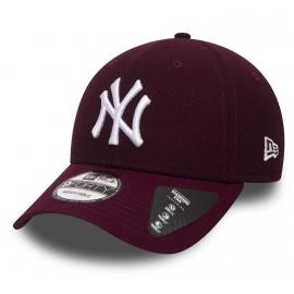 New Era 9FORTY  DIAMOND NEW YORK YANKEES