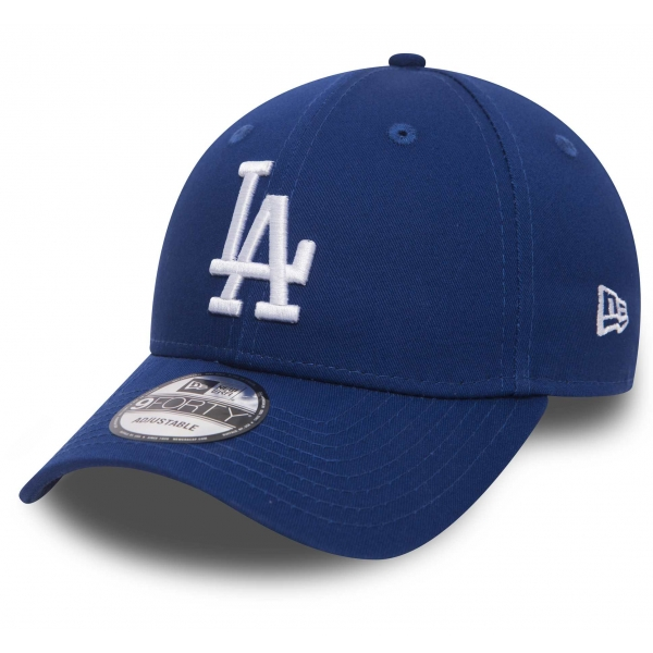 New Era 9FORTY LEAGUE LOS ANGELES DODGERS - Klubová kšiltovka