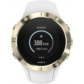 Suunto SPARTAN TRAINER WRIST HR STEEL - Lehké multisportovní hodinky s GPS