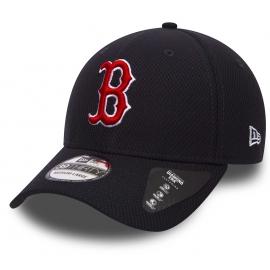 New Era 39THIRTY DIAMOND BOSTON RED SOX - Pánská klubová kšiltovka