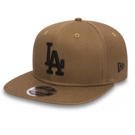 New Era 9FIFTY TRUE LOS ANGELES DODGERS - Klubová kšiltovka