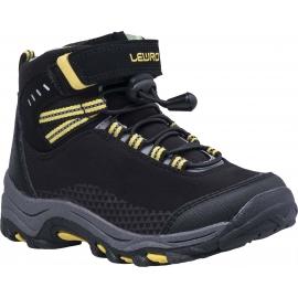 Lewro TESI - Dětská treková obuv