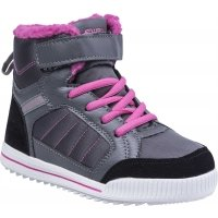 Lewro CUBIQ - Dívčí zimní obuv