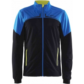 Craft INTENSITY BUNDA - Pánská bunda na běžecké lyžování